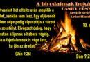 Igehirdetések Szigetlankán – Dán 9,26