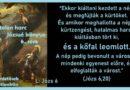 Igehirdetések Szigetlankàn – Végtelen harc – 6. rész – Józs 20,6